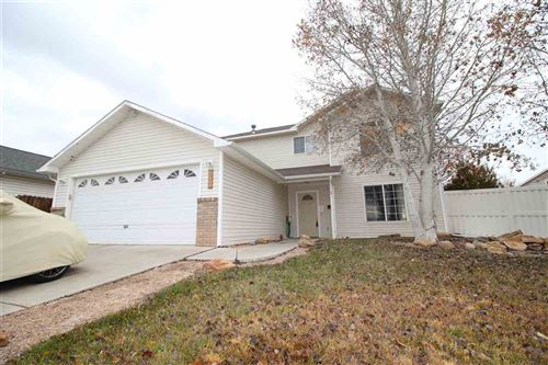 Photo of 2842 B 4/10 Road, Grand Junction, CO 81503 (MLS # 20196434)