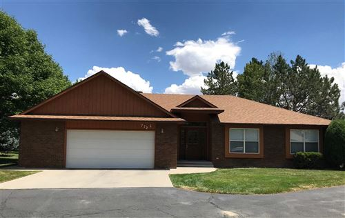 Photo of 772 27 Road #C, Grand Junction, CO 81506 (MLS # 20203436)