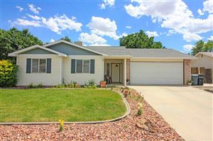 Photo of 3095 Silver Court, Grand Junction, CO 81504 (MLS # 20193438)