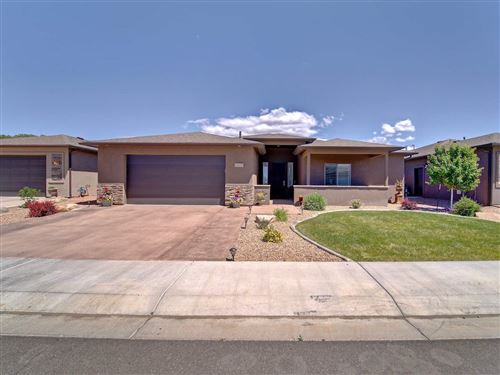 Photo of 2678 Amber Spring Court, Grand Junction, CO 81506 (MLS # 20202439)
