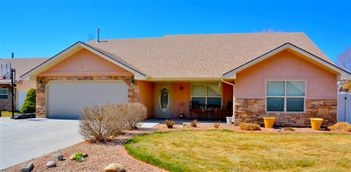 Photo of 816 Lincoln Court, Palisade, CO 81526 (MLS # 20211439)