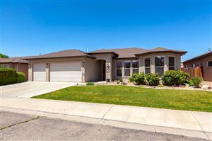 Photo of 2516 Madison Avenue, Grand Junction, CO 81505 (MLS # 20192447)