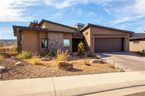 Photo of 351 Ledges Point, Grand Junction, CO 81507 (MLS # 20196449)