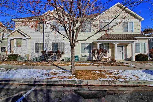 Photo of 2458 Thunder Mountain Drive #422, Grand Junction, CO 81505 (MLS # 20200449)