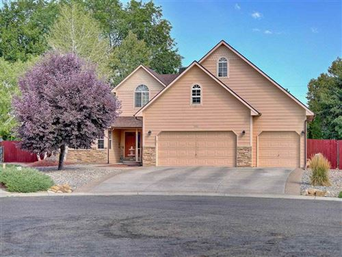 Photo of 3082 Blue Quail Court, Grand Junction, CO 81504 (MLS # 20203449)