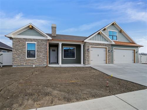 Photo of 2372 Crab Apple Drive, Grand Junction, CO 81505 (MLS # 20196450)