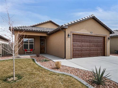 Photo of 218 1/2 Love Mesa Drive, Grand Junction, CO 81503 (MLS # 20201453)