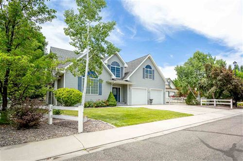 Photo of 633 Country Lane Court, Grand Junction, CO 81504 (MLS # 20203453)