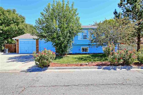 Photo of 482 1/2 Ol Sun Drive, Grand Junction, CO 81504 (MLS # 20204454)