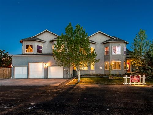 Photo of 638 Horizon Drive, Grand Junction, CO 81506 (MLS # 20192458)