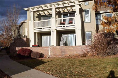Photo of 2491 Fountain Greens Place #D-5, Grand Junction, CO 81505-8638 (MLS # 20196459)