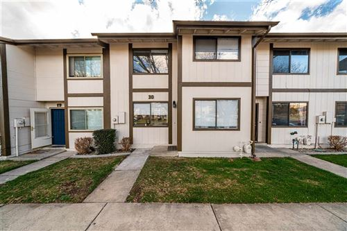 Photo of 555 28 1/2 Road #20, Grand Junction, CO 81501 (MLS # 20201459)