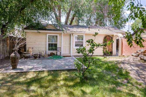 Photo of 519 1/2 Florence Road, Grand Junction, CO 81504 (MLS # 20203461)