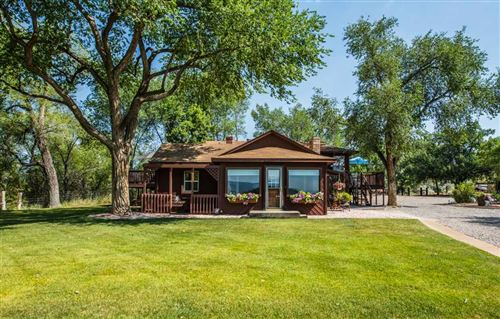 Photo of 2448 H Road, Grand Junction, CO 81505 (MLS # 20203462)