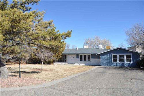 Photo of 662 Round Hill Drive, Grand Junction, CO 81506 (MLS # 20193463)
