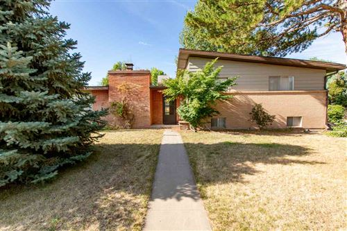 Photo of 2397 Sayre Drive, Grand Junction, CO 81507 (MLS # 20194465)