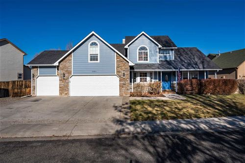 Photo of 3084 Bison Avenue, Grand Junction, CO 81504 (MLS # 20196466)