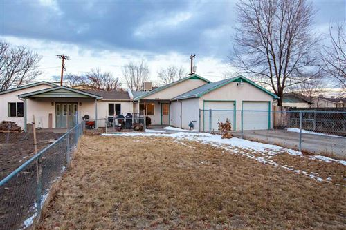 Photo of 1716 Dolores Street, Grand Junction, CO 81503 (MLS # 20200466)