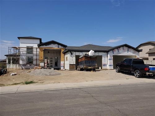 Photo of 551 Lois Drive, Fruita, CO 81521 (MLS # 20204466)