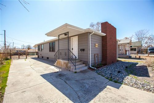 Photo of 1523 Orchard Avenue, Grand Junction, CO 81501 (MLS # 20211467)