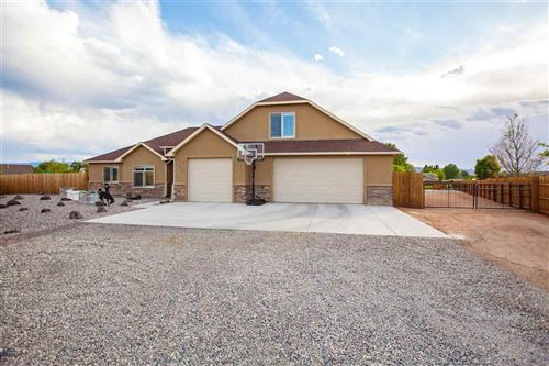 Photo of 777 Foxtail Road, Grand Junction, CO 81505 (MLS # 20212467)