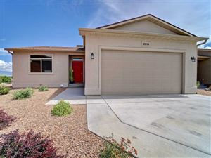 Photo of 2819 Toltec Court, Grand Junction, CO 81501 (MLS # 20193469)