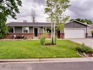 Photo of 2844 Newport Circle, Grand Junction, CO 81503 (MLS # 20193470)