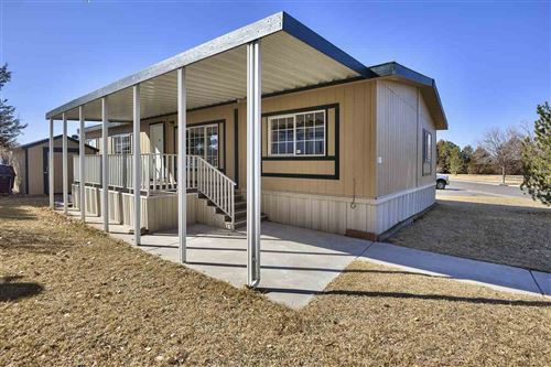 Photo of 435 32 Road #527, Clifton, CO 81520 (MLS # 20201474)