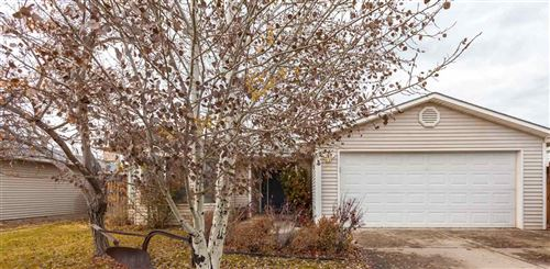 Photo of 265 E Hanover Circle, Grand Junction, CO 81503 (MLS # 20196476)