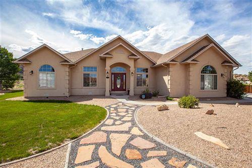 Photo of 326 Dakota Circle, Grand Junction, CO 81507 (MLS # 20202478)