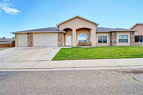 Photo of 180 28 1/2 Road, Grand Junction, CO 81503 (MLS # 20203480)