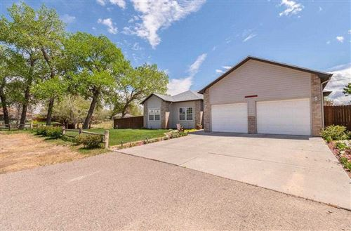 Photo of 2643 Cottonwood Drive, Grand Junction, CO 81506 (MLS # 20212483)