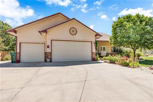 Photo of 2991 Mesa Crest Place, Grand Junction, CO 81503 (MLS # 20202486)