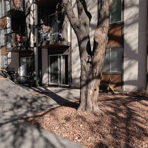 Photo of 3156 Lakeside Drive #106, Grand Junction, CO 81506 (MLS # 20200487)