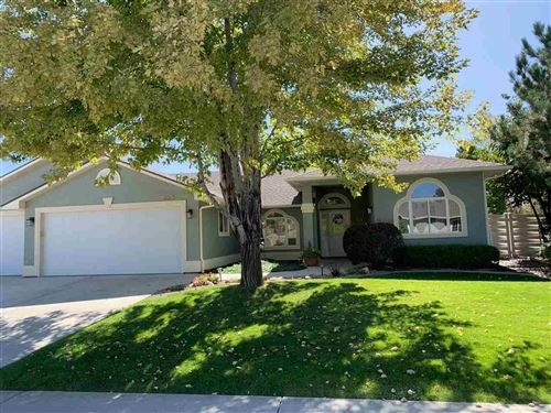 Photo of 653 N Saddle Rock Drive, Grand Junction, CO 81504 (MLS # 20196488)