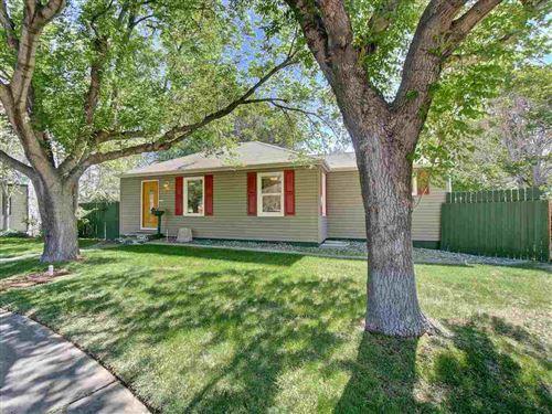 Photo of 1736 N 18th Street, Grand Junction, CO 81501 (MLS # 20202490)