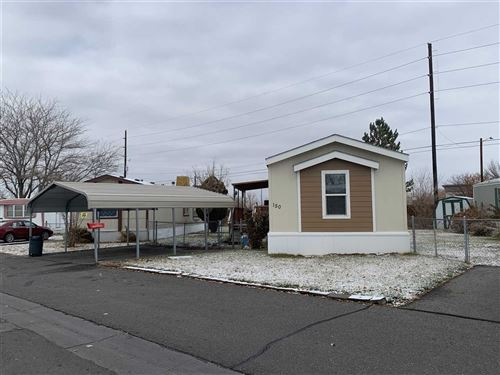 Photo of 585 25 1/2 Road #150, Grand Junction, CO 81505 (MLS # 20196491)