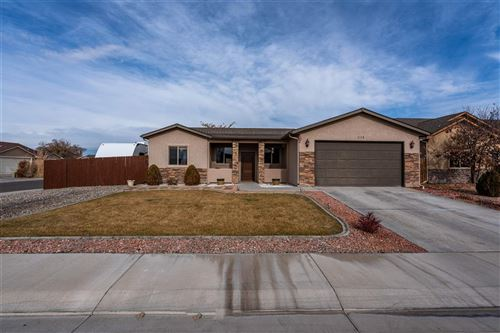 Photo of 3158 Bulla Court, Grand Junction, CO 81504 (MLS # 20196492)