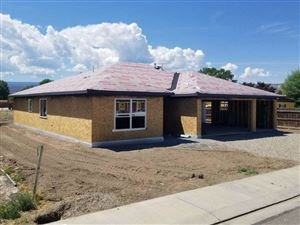 Photo of 417 W Chipeta Avenue, Grand Junction, CO 81501 (MLS # 20194494)