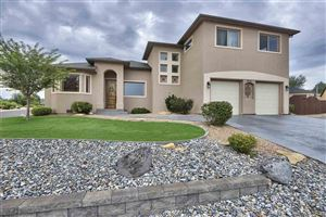 Photo of 2121 Canyon Wren Court, Grand Junction, CO 81507-6710 (MLS # 20194495)