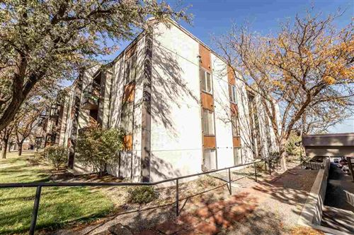Photo of 3146 Lakeside Drive #206, Grand Junction, CO 81506 (MLS # 20205495)