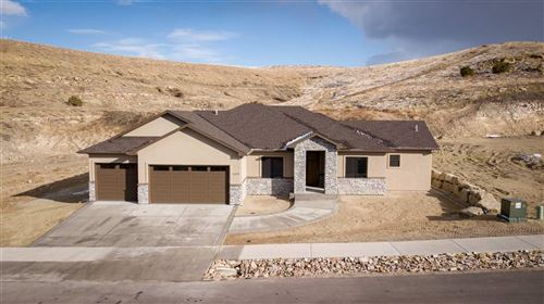 Photo of 360 Aiguille Drive, Grand Junction, CO 81507 (MLS # 20196496)