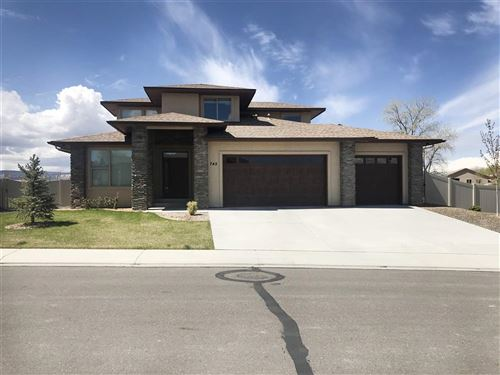 Photo of 745 Lab Court, Grand Junction, CO 81505 (MLS # 20200497)