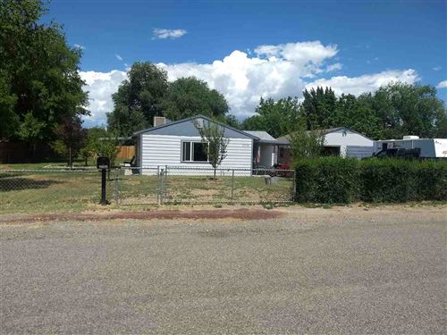 Photo of 2752 Redwood Court, Grand Junction, CO 81503 (MLS # 20202497)