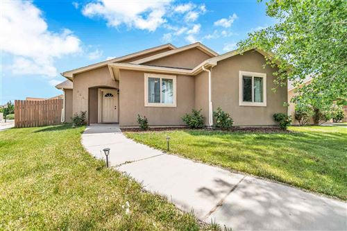 Photo of 564 Crestwood Avenue, Grand Junction, CO 81504 (MLS # 20202500)