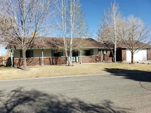 Photo of 802 Mazatlan Drive, Grand Junction, CO 81506 (MLS # 20211502)