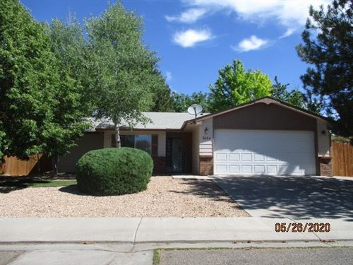 Photo of 3054 Avalon Drive, Grand Junction, CO 81504 (MLS # 20202505)