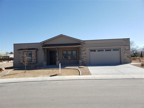 Photo of 3390 Cliff Court, Grand Junction, CO 81506 (MLS # 20211505)