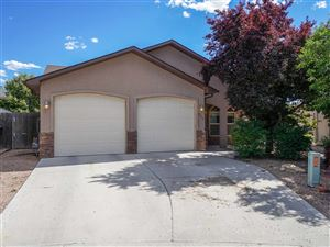 Photo of 681 Patriot Court, Grand Junction, CO 81505 (MLS # 20193506)