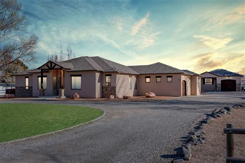 Photo of 584 22 1/2 Road, Grand Junction, CO 81507 (MLS # 20200506)